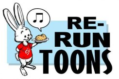 For the Bun Toons archive, click here.
