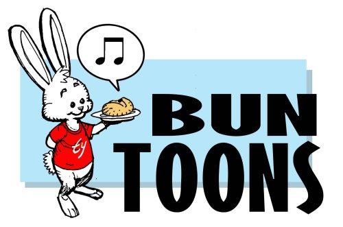 bun toons logo big