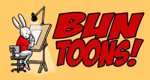 For Bun Toons from the past (yes I know the archive is shockingly un-updated!)