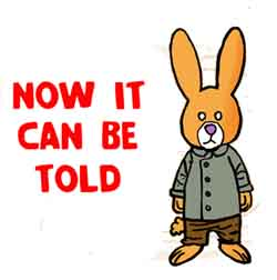 For last week's Easter Themed Bun Toon Extravaganza, click the orange bunny.