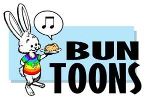 For the Bun Toon archive, featuring many that are intentionally amusing, click here.