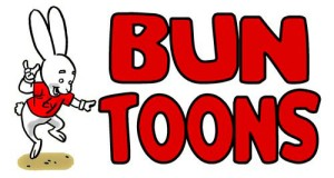 For the Bun Toon Archive, featuring hundreds of Bun Toons from years past, click here.