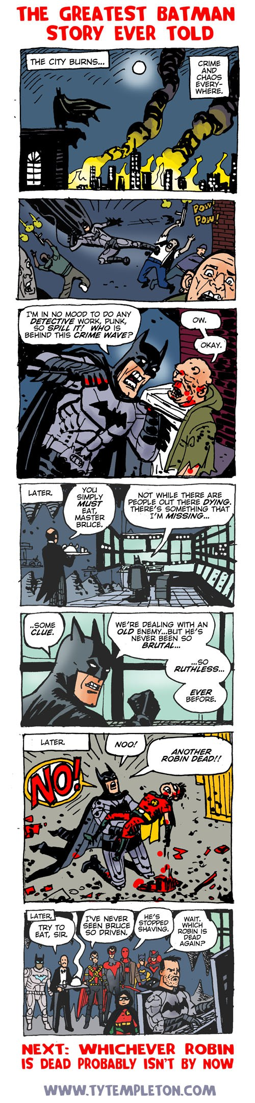 best-batman-ever