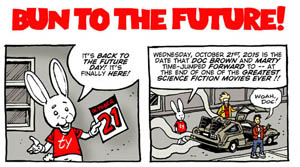 For last week's nostalgic and yet, futuristic Bun Toon, click here.