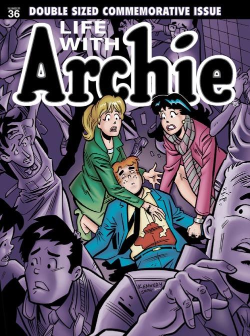 dead archie
