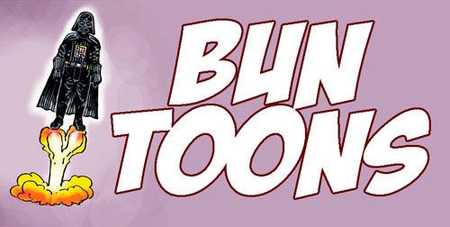 BUN TOONS LOGO