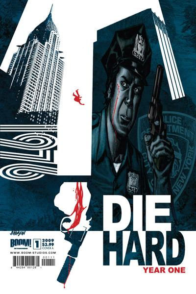 die hard cover