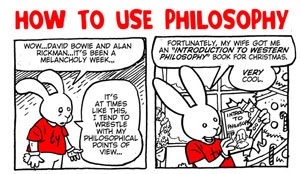 philosophy link