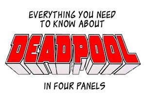deadpool link