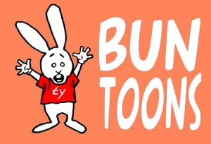 bunny orange logo