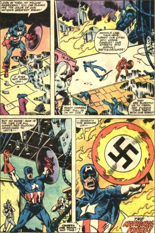 nazi cap
