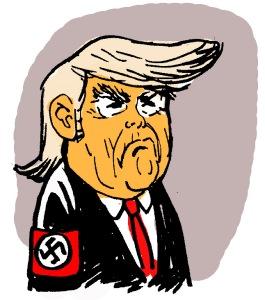 evil-trump