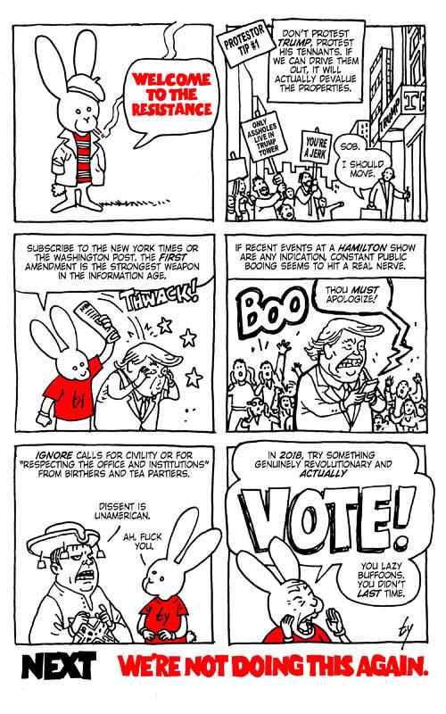 protestor-tips
