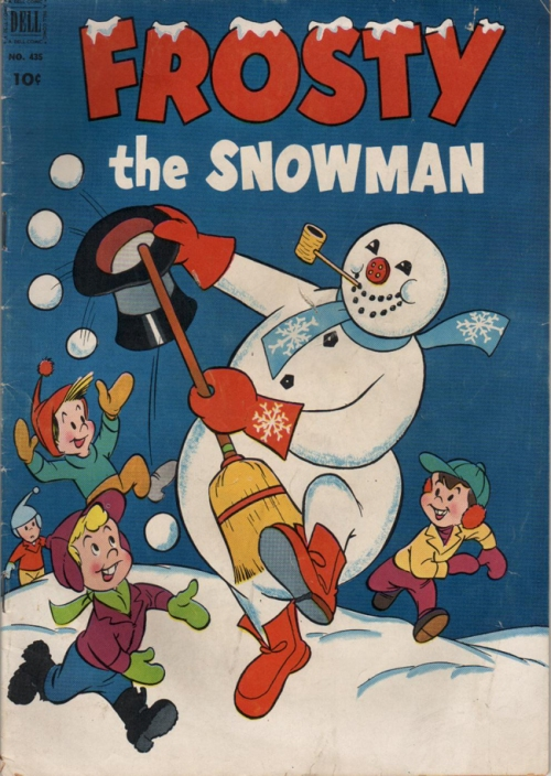 comicbookxmascover_frosty_the_snowman650px