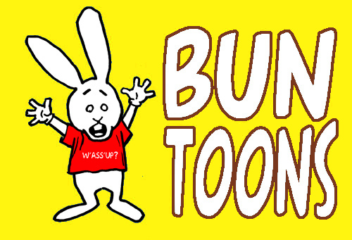 bunny yellow logo