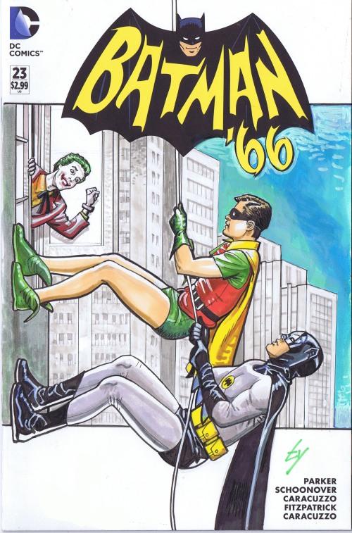 batman wall climb 2