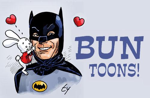 bun toon logo