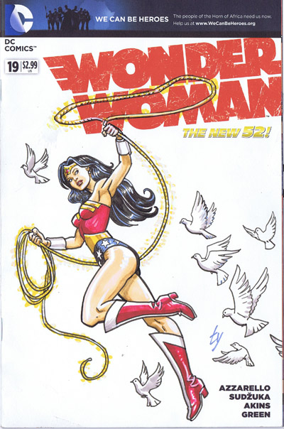 ww consketch