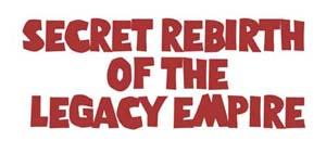 secret rebirth link