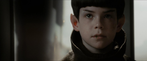 young spock 1