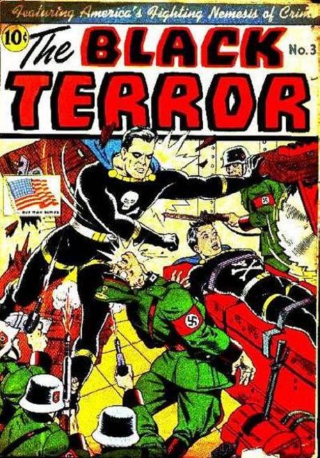 terrorpunch