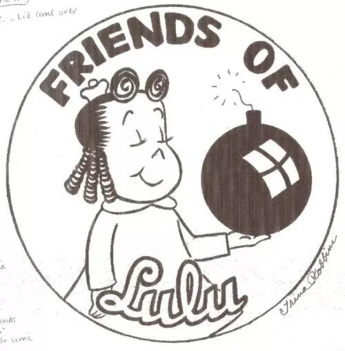friends of lulu