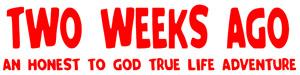 last week link
