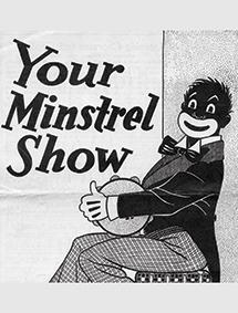minstrelshow