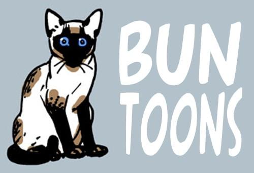 cat toons